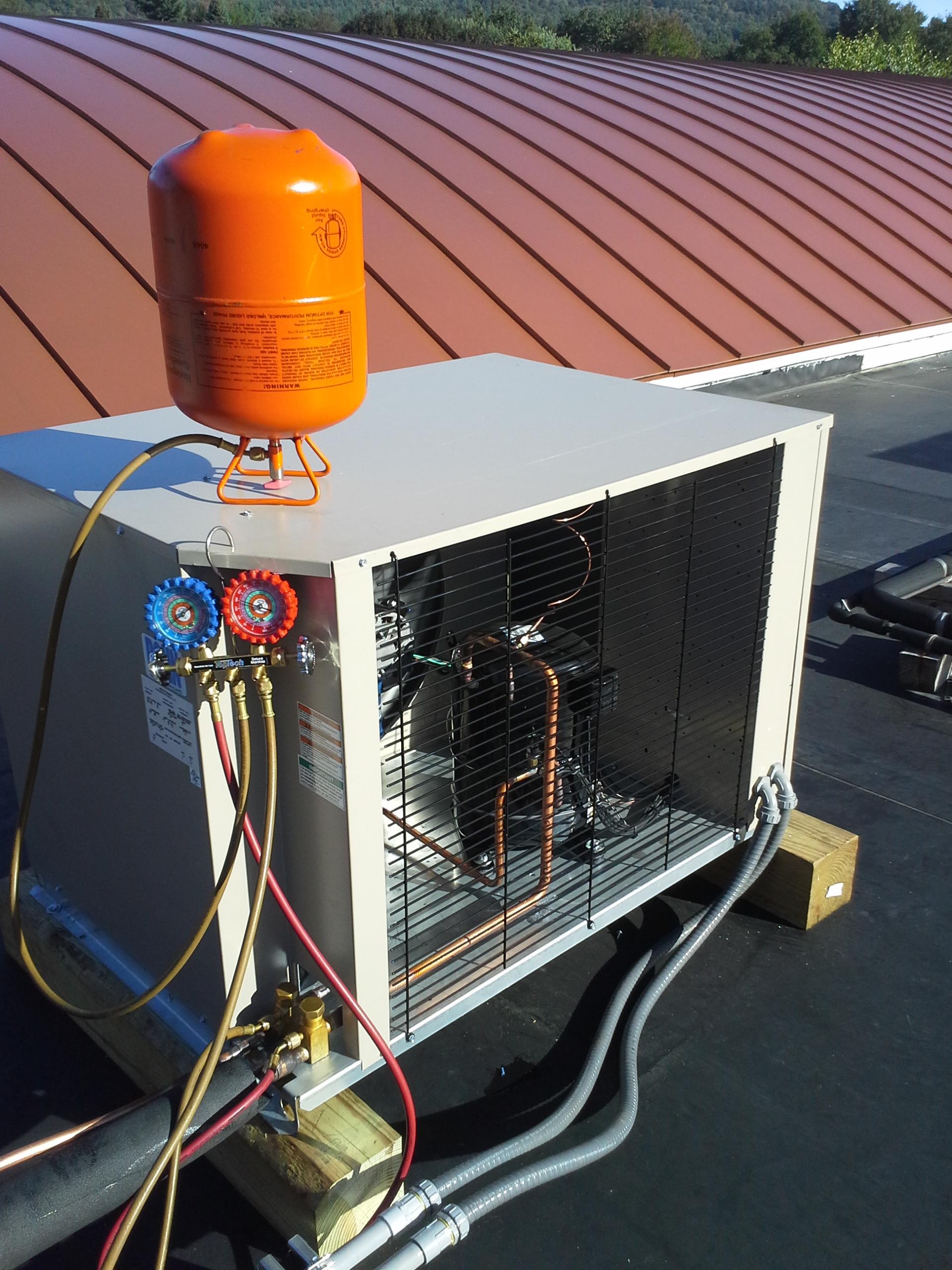 Refrigeration Precisiontempcontrol Com